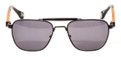 Robert Graham Sunglasses:  Redford  (Black)