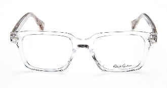 Robert Graham Howard Collection Clear Frame